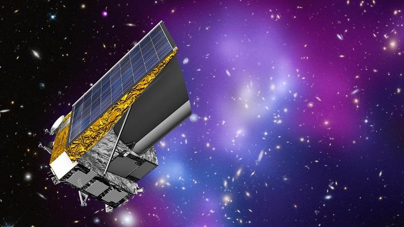 m18 Око в небе   космические обсерватории
