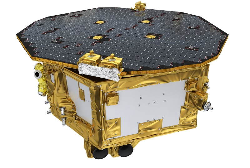 m20 Око в небе   космические обсерватории