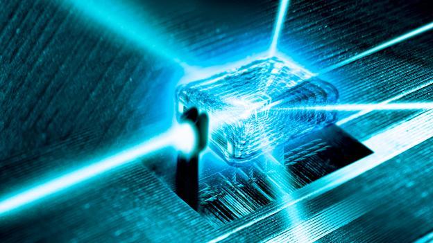q12 Видоизменённый разум: компьютеры будущего