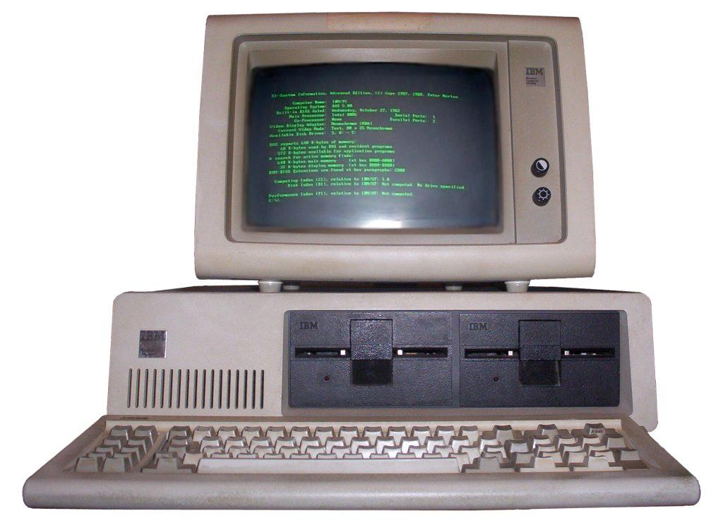 q3 Видоизменённый разум: компьютеры будущего