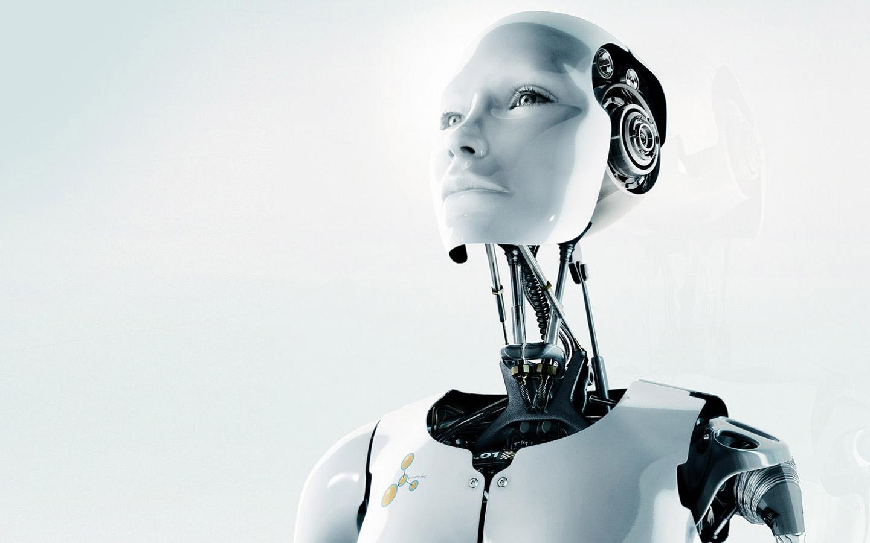 a1 Андроиды с Марса, гиноиды с Венеры: нужен ли роботам гендер?