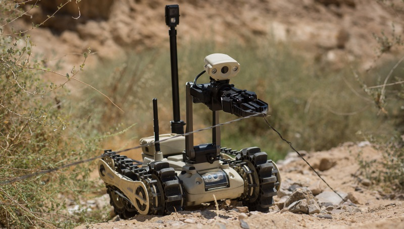 a2 Андроиды с Марса, гиноиды с Венеры: нужен ли роботам гендер?