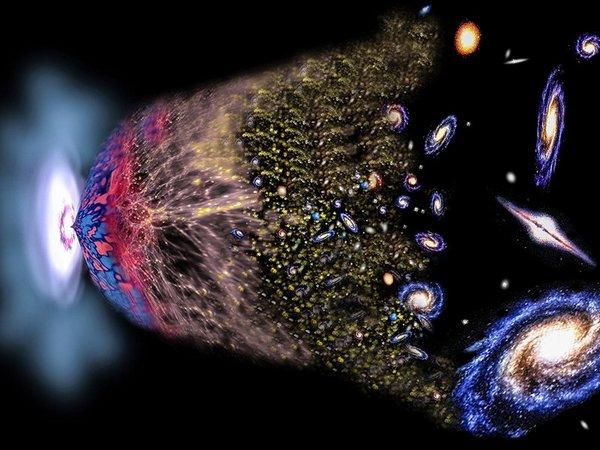 m3 Будущее Вселенной   какое оно?