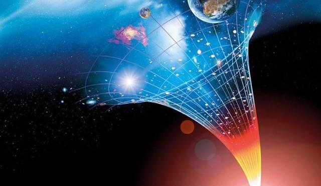 m4 Будущее Вселенной   какое оно?