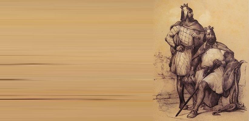 r1 Роберт Гвискар   нормандец, более великий, чем Вильгельм Завоеватель