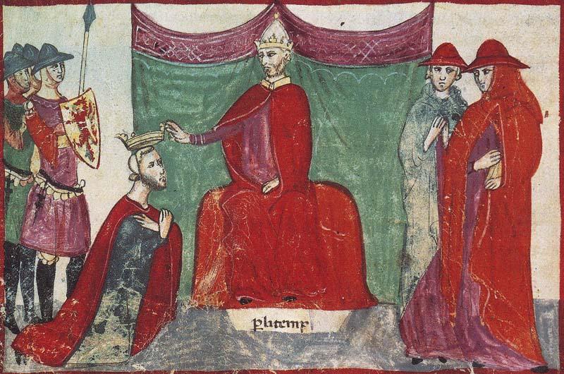r11 Роберт Гвискар   нормандец, более великий, чем Вильгельм Завоеватель