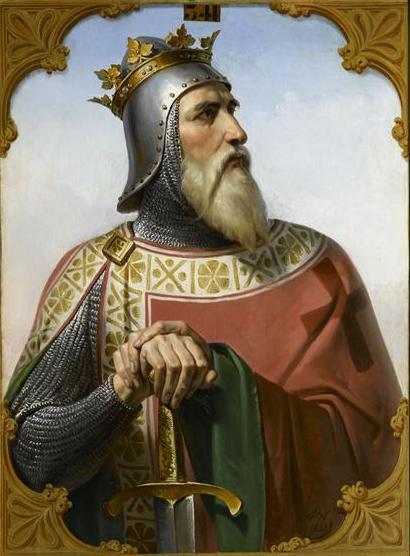 r2 Роберт Гвискар   нормандец, более великий, чем Вильгельм Завоеватель