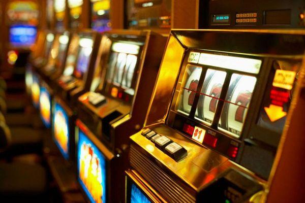 2 Игровые автоматы   какие они бывают | GMSlots