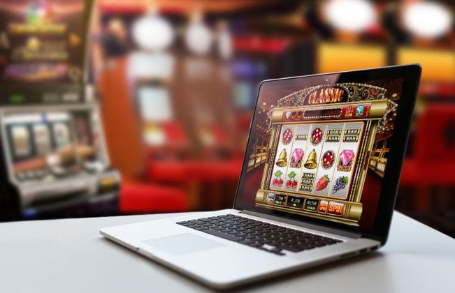 4 Игровые автоматы   какие они бывают | GMSlots