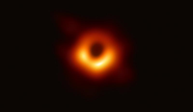 l6 Что мы знаем о чёрных дырах