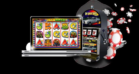 4 Таблицы выплат в автоматах на реальные деньги