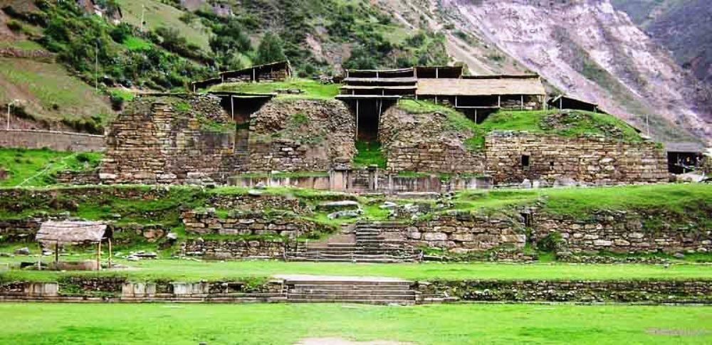 q1 10 ошеломляющих древних подземных сооружений