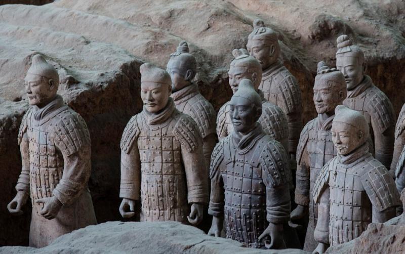 q12 10 ошеломляющих древних подземных сооружений