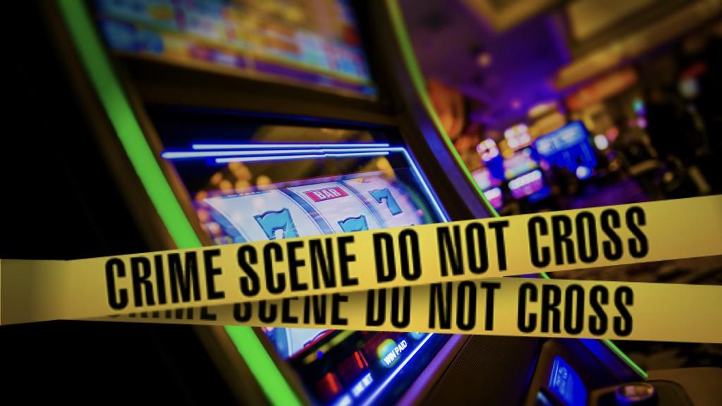 Загадки и вопросы криминального мира в сфере гемблинга