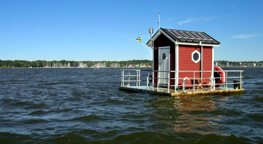 2 The Utter Inn – крохотная гостиница в Швеции