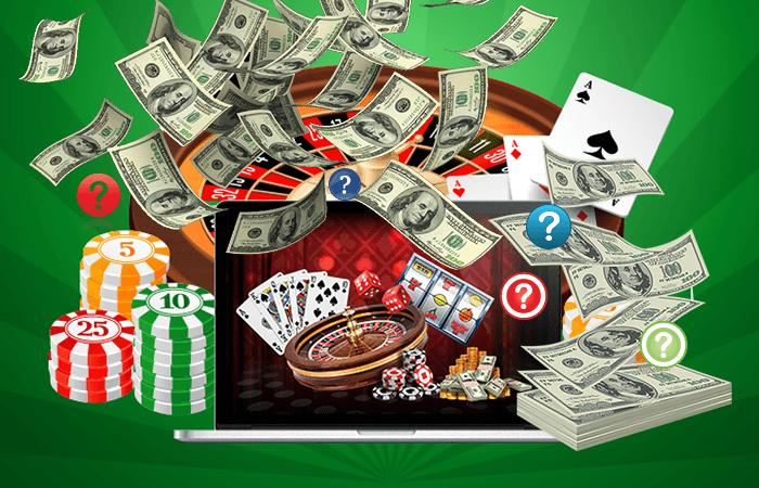 4 Онлайн казино на страже сохранности ваших средств | Игровой клуб Joycasino