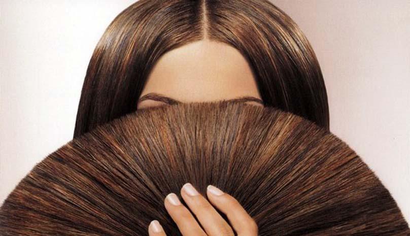 10 невероятных фактов о человеческих волосах